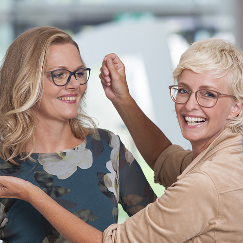 brillenstylist stylingdag opticiens