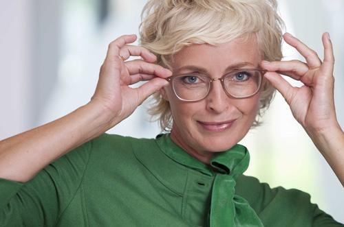 stylingdag voor opticiens