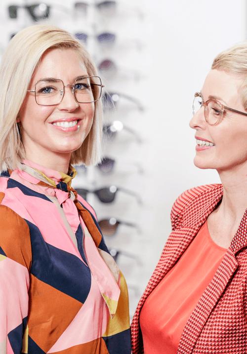 Verkooptraining voor opticiens: Welke bril past bij mij?