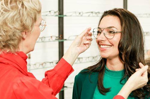 Verkooptraining voor opticiens: zo werkt het